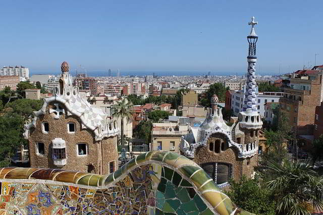 Transfer Barcelona Your Perfect Taxi Shuttle.